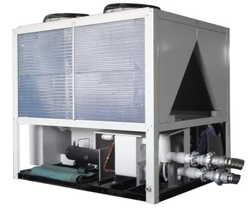 空冷式ブラインチラー CR-BC-1800