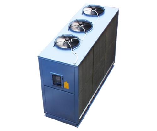 空冷式ブラインチラー CR-BC-S502